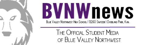 The Official Student Media of Blue Valley Northwest High School.