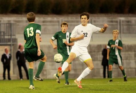 Photo Gallery: Boys soccer vs. BVSW
