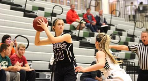 Photo Gallery: Girls basketball vs. BVSW