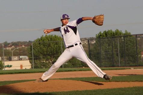 Photo gallery: varsity baseball vs. BVSW