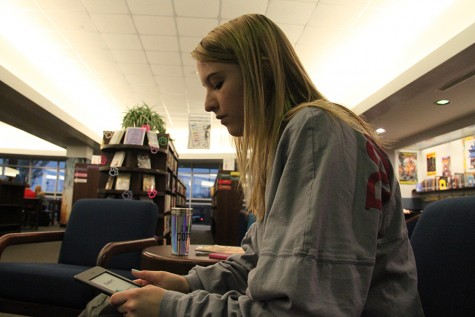 BVNW library to welcome e-books to its shelves