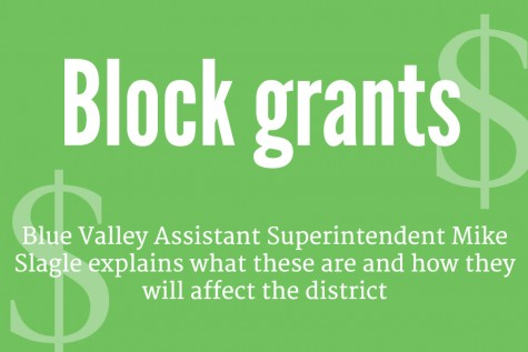 Block grant to go into effect 2015-16 school year