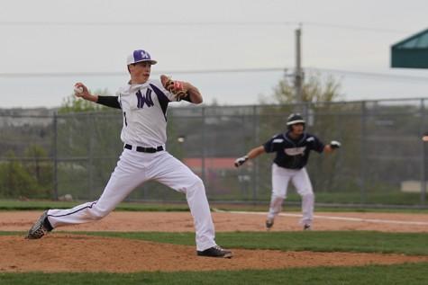 Photo gallery: varsity baseball vs. BVN