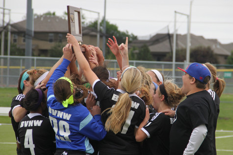 Girls soccer claims 6A state championship