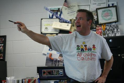 Teachers comment on memorable quotes