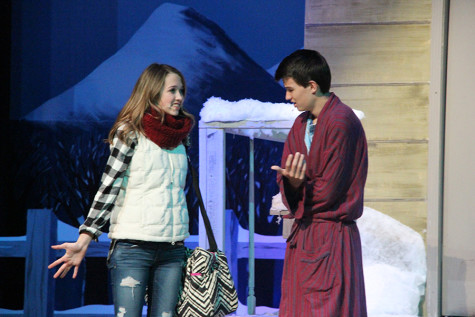 """Review: """"Almost Maine"""""""