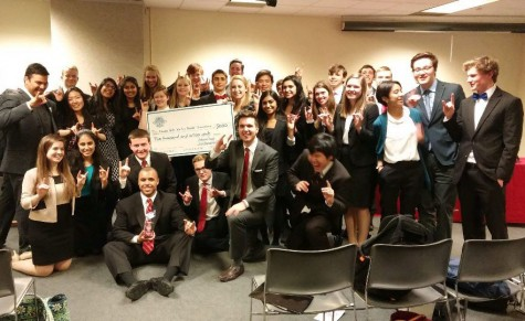 BVNW We the People team qualifies for nationals