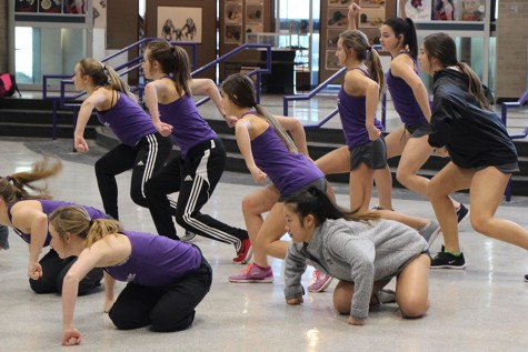 Dazzlers to compete in national competition Feb. 26-29