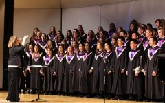 Gallery: Fall choir concert in the PAC
