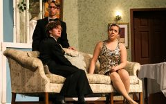 """Review: """"Hay Fever"""""""