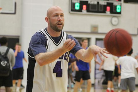 BVNW community participates in day one of Hoops for Hope