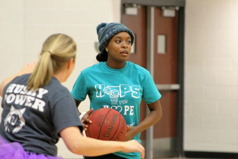 Gallery: Hoops for Hope second day