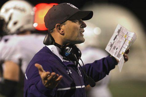 Clint Rider named new head football coach