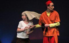 """Review: """"Aida"""""""