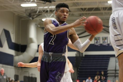 Jackson's 27 lead BVNW past Mill Valley, 82-52