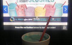 I scream, you scream, we all scream for ice cream…slushes?
