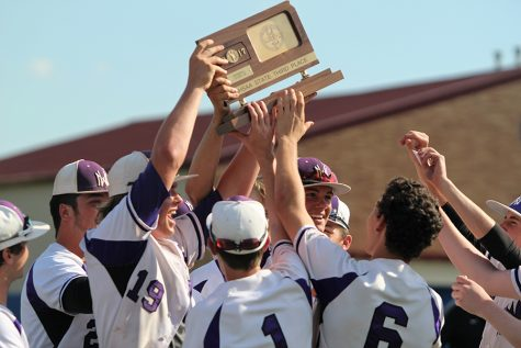 BVNW defeats ONW, 9-1 to cap record-setting season