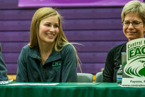 BVNW holds spring signing day ceremony