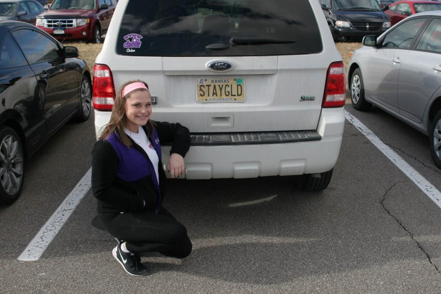 Chloe car