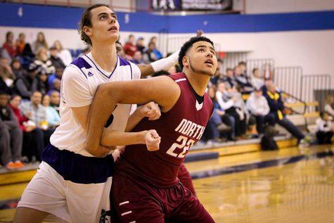 Road to state: A journey through the 2016-17 boys basketball season