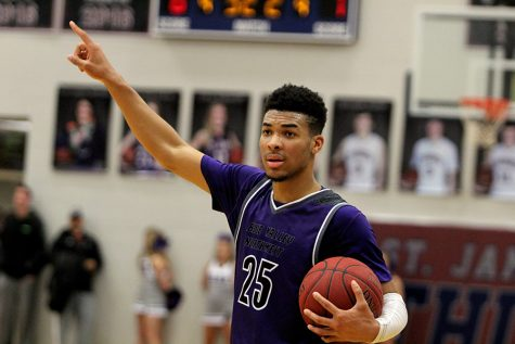 BVNW takes co-EKL championship after downing St. James, 69-51