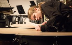 Gallery: BVNW band plays in the PAC