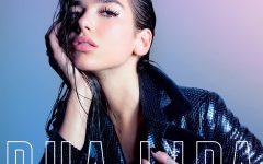 "Music album review: ""Dua Lipa"""