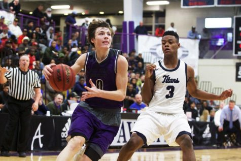 Road to state: Revisiting the 2017-18 boys basketball season