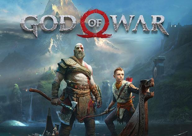 god of war 4 header ile ilgili görsel sonucu