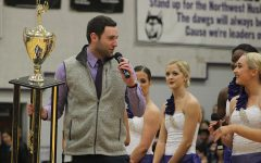 Dazzlers celebrate dance national championship