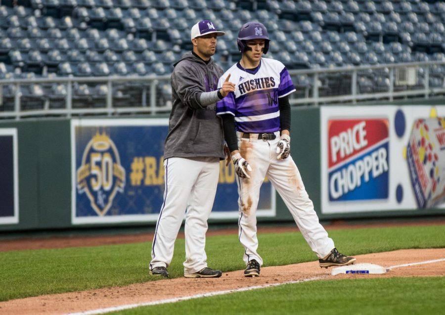 Head varsity baseball coach Corby Lange resigns
