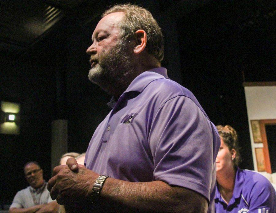 Head varsity soccer coach Rick Pribyl announces retirement